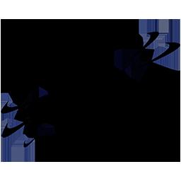 Planet Chess Club Outline Logo